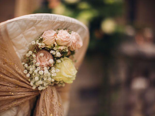 Il matrimonio di Alberto e Silvia a Reggio nell'Emilia, Reggio Emilia 9
