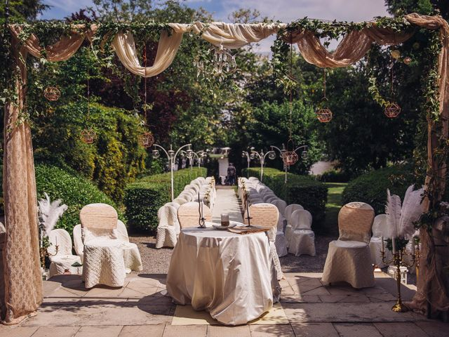 Il matrimonio di Alberto e Silvia a Reggio nell'Emilia, Reggio Emilia 11