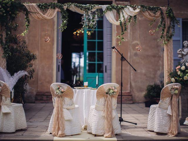 Il matrimonio di Alberto e Silvia a Reggio nell'Emilia, Reggio Emilia 12