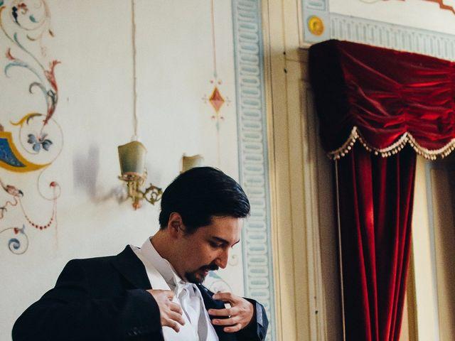 Il matrimonio di Alberto e Silvia a Reggio nell'Emilia, Reggio Emilia 28