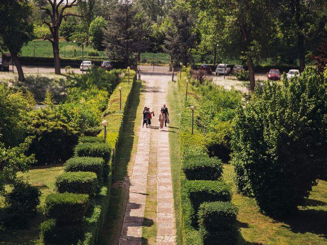Il matrimonio di Alberto e Silvia a Reggio nell'Emilia, Reggio Emilia 32