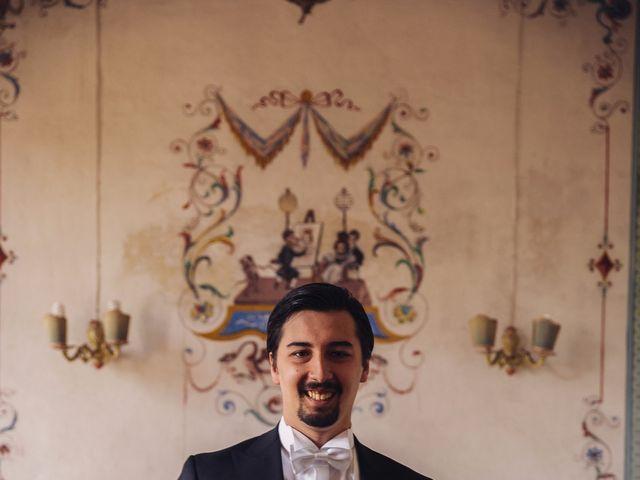 Il matrimonio di Alberto e Silvia a Reggio nell'Emilia, Reggio Emilia 34