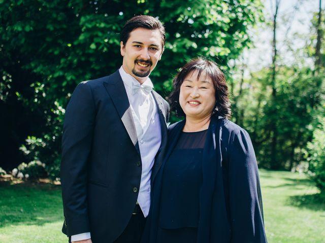 Il matrimonio di Alberto e Silvia a Reggio nell'Emilia, Reggio Emilia 38