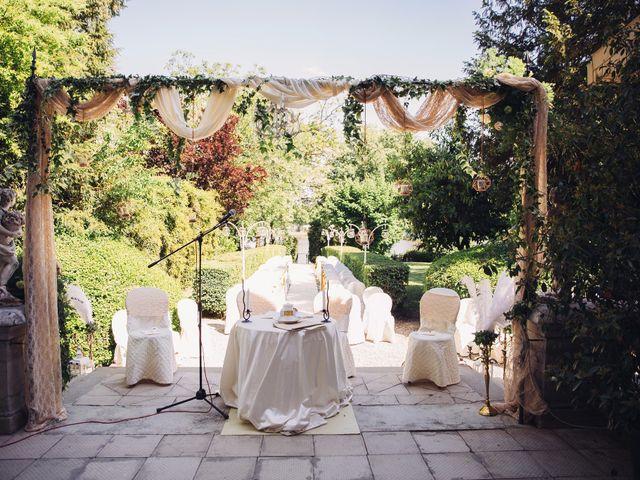 Il matrimonio di Alberto e Silvia a Reggio nell'Emilia, Reggio Emilia 39
