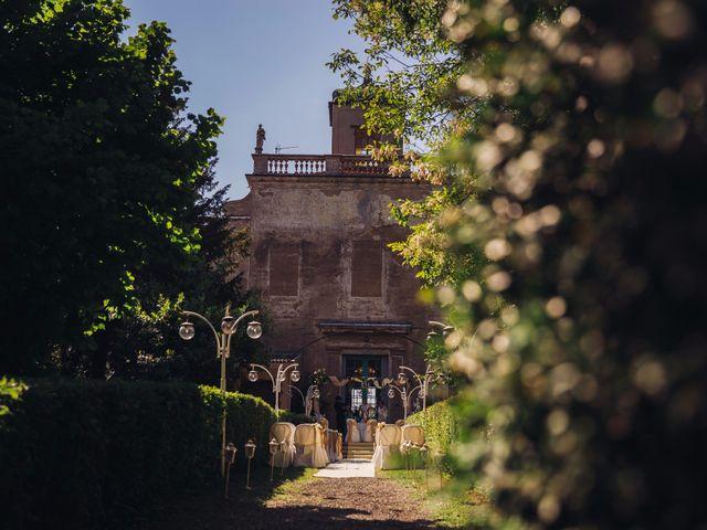 Il matrimonio di Alberto e Silvia a Reggio nell'Emilia, Reggio Emilia 42