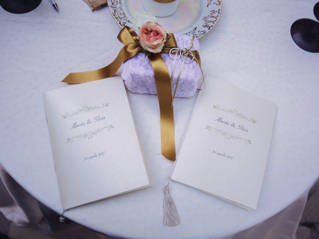 Il matrimonio di Alberto e Silvia a Reggio nell'Emilia, Reggio Emilia 44