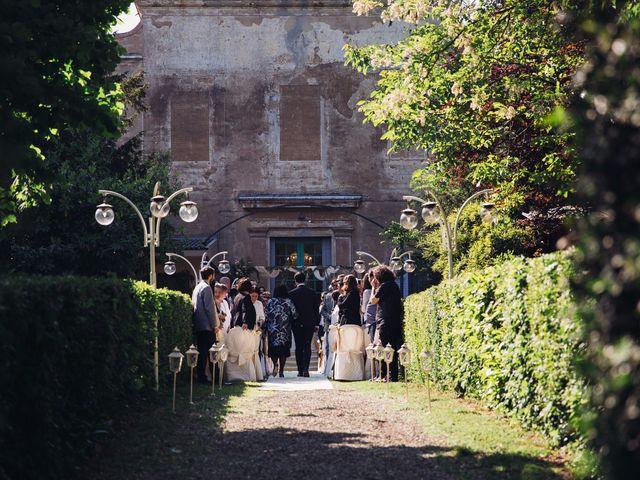 Il matrimonio di Alberto e Silvia a Reggio nell'Emilia, Reggio Emilia 59