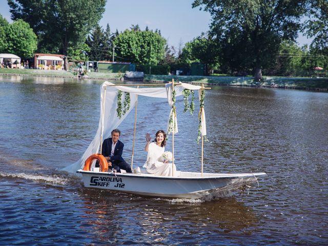 Il matrimonio di Alberto e Silvia a Reggio nell'Emilia, Reggio Emilia 60