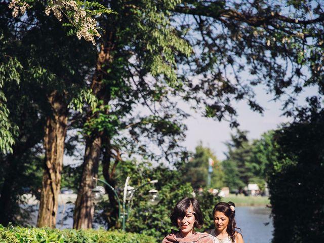 Il matrimonio di Alberto e Silvia a Reggio nell'Emilia, Reggio Emilia 64