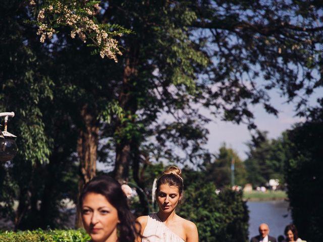 Il matrimonio di Alberto e Silvia a Reggio nell'Emilia, Reggio Emilia 65