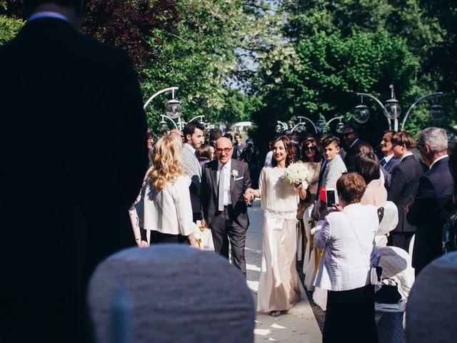 Il matrimonio di Alberto e Silvia a Reggio nell'Emilia, Reggio Emilia 67