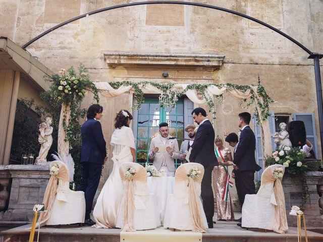 Il matrimonio di Alberto e Silvia a Reggio nell'Emilia, Reggio Emilia 68
