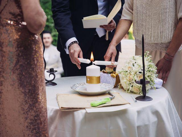 Il matrimonio di Alberto e Silvia a Reggio nell'Emilia, Reggio Emilia 70