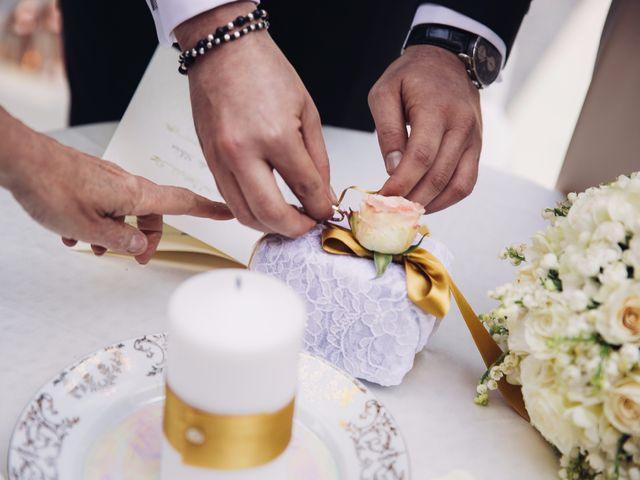 Il matrimonio di Alberto e Silvia a Reggio nell'Emilia, Reggio Emilia 72