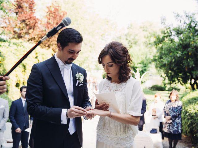 Il matrimonio di Alberto e Silvia a Reggio nell'Emilia, Reggio Emilia 73