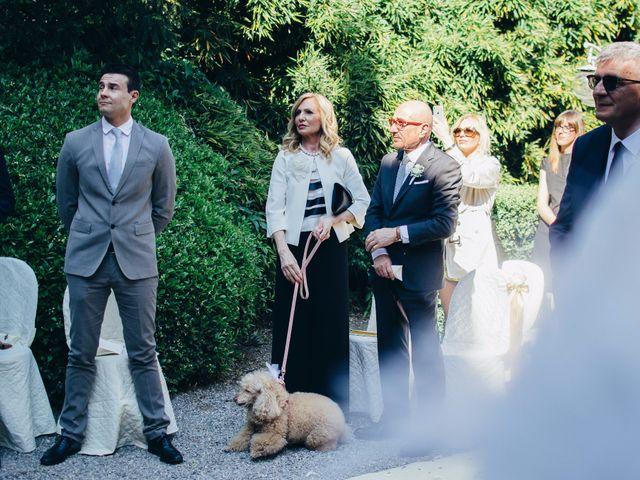 Il matrimonio di Alberto e Silvia a Reggio nell'Emilia, Reggio Emilia 81
