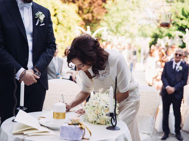 Il matrimonio di Alberto e Silvia a Reggio nell'Emilia, Reggio Emilia 82