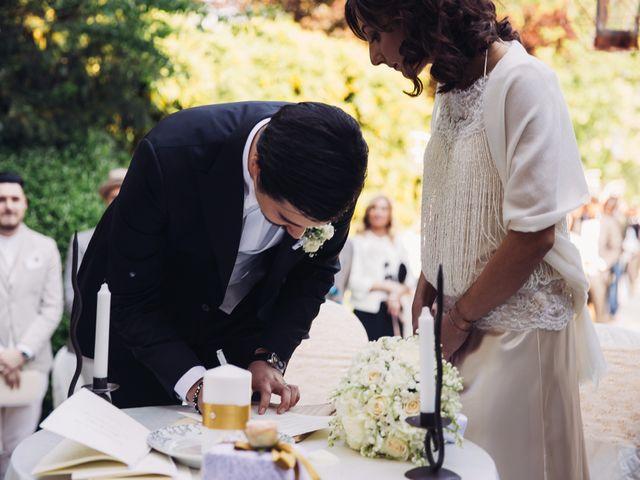 Il matrimonio di Alberto e Silvia a Reggio nell'Emilia, Reggio Emilia 83