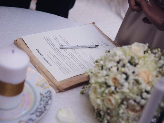 Il matrimonio di Alberto e Silvia a Reggio nell'Emilia, Reggio Emilia 86