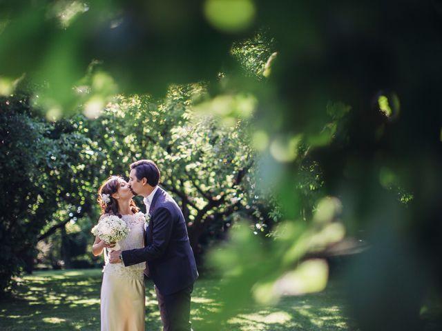 Il matrimonio di Alberto e Silvia a Reggio nell'Emilia, Reggio Emilia 108