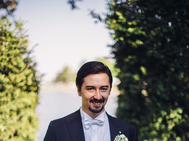 Il matrimonio di Alberto e Silvia a Reggio nell'Emilia, Reggio Emilia 111