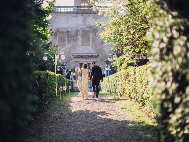 Il matrimonio di Alberto e Silvia a Reggio nell'Emilia, Reggio Emilia 114