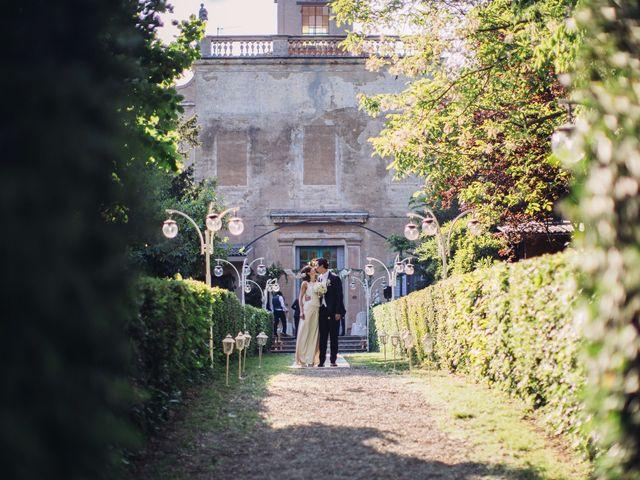 Il matrimonio di Alberto e Silvia a Reggio nell'Emilia, Reggio Emilia 115
