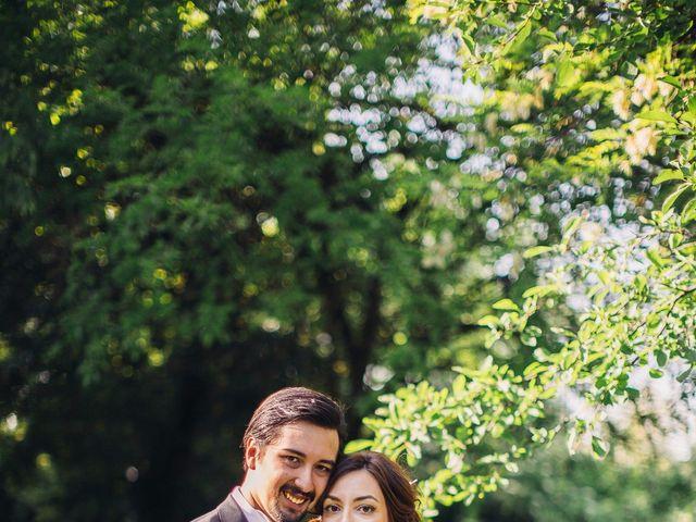 Il matrimonio di Alberto e Silvia a Reggio nell'Emilia, Reggio Emilia 117
