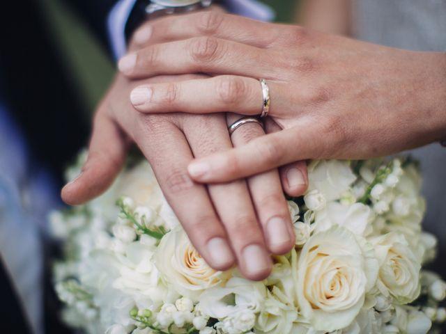 Il matrimonio di Alberto e Silvia a Reggio nell'Emilia, Reggio Emilia 118