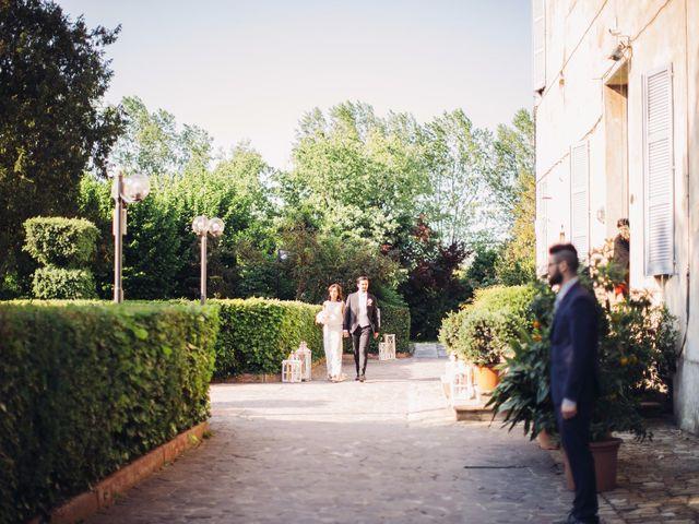 Il matrimonio di Alberto e Silvia a Reggio nell'Emilia, Reggio Emilia 133