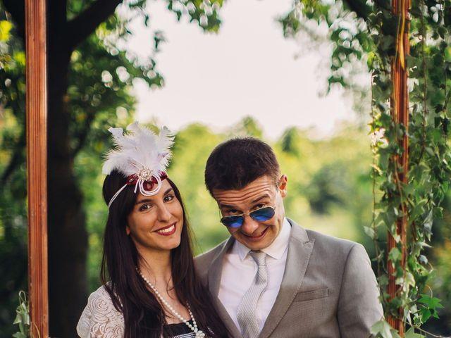 Il matrimonio di Alberto e Silvia a Reggio nell'Emilia, Reggio Emilia 138