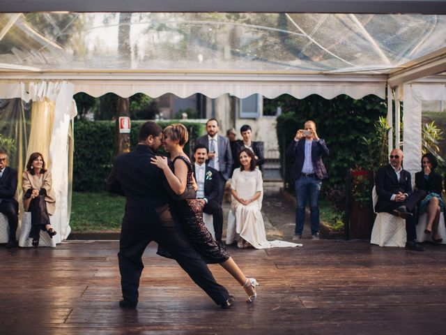 Il matrimonio di Alberto e Silvia a Reggio nell'Emilia, Reggio Emilia 145