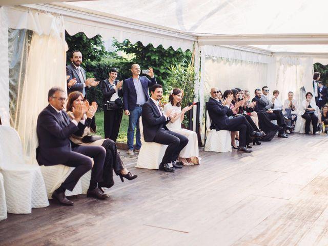 Il matrimonio di Alberto e Silvia a Reggio nell'Emilia, Reggio Emilia 148