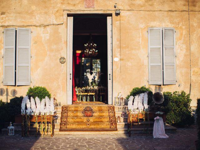 Il matrimonio di Alberto e Silvia a Reggio nell'Emilia, Reggio Emilia 149