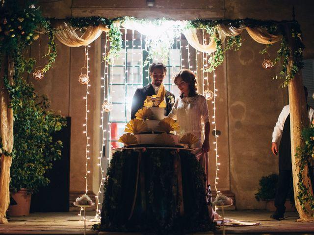 Il matrimonio di Alberto e Silvia a Reggio nell'Emilia, Reggio Emilia 179
