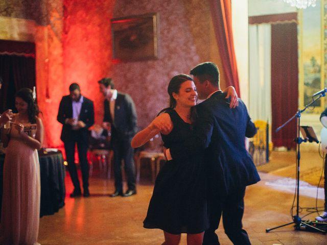 Il matrimonio di Alberto e Silvia a Reggio nell'Emilia, Reggio Emilia 201