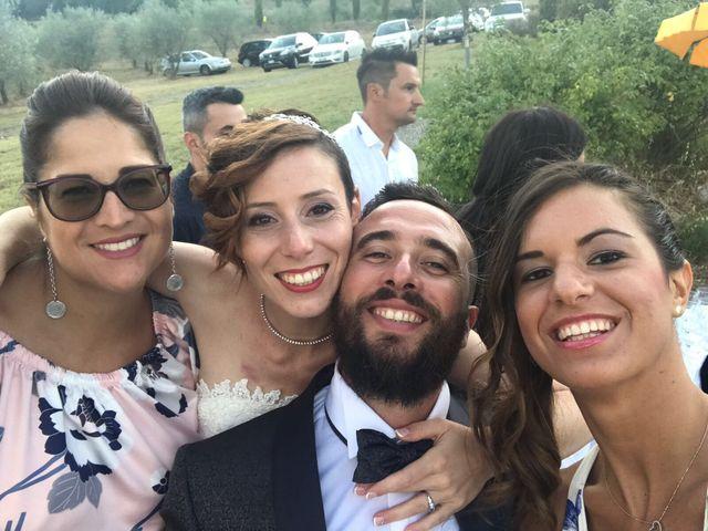 Il matrimonio di Flavio  e Adelaide  a Gavorrano, Grosseto 3