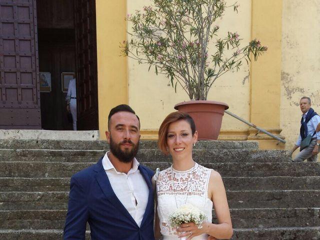 Il matrimonio di Flavio  e Adelaide  a Gavorrano, Grosseto 5