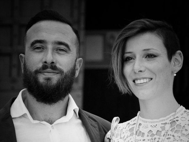 Il matrimonio di Flavio  e Adelaide  a Gavorrano, Grosseto 6