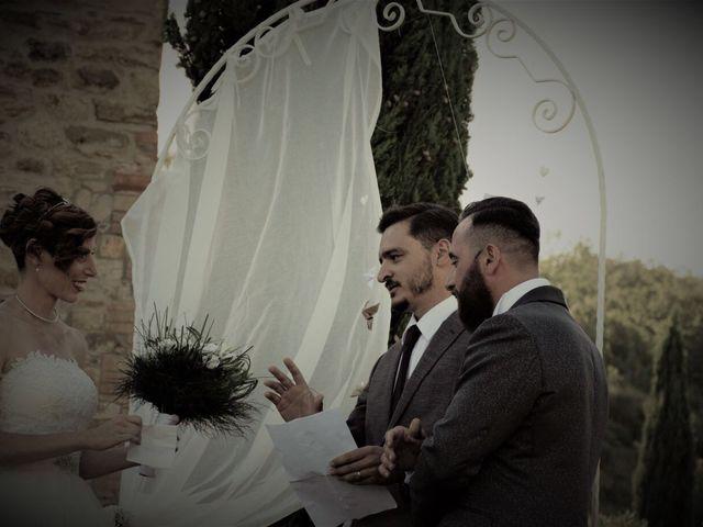 Il matrimonio di Flavio  e Adelaide  a Gavorrano, Grosseto 2