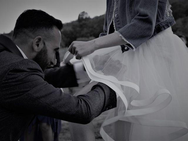 Il matrimonio di Flavio  e Adelaide  a Gavorrano, Grosseto 8