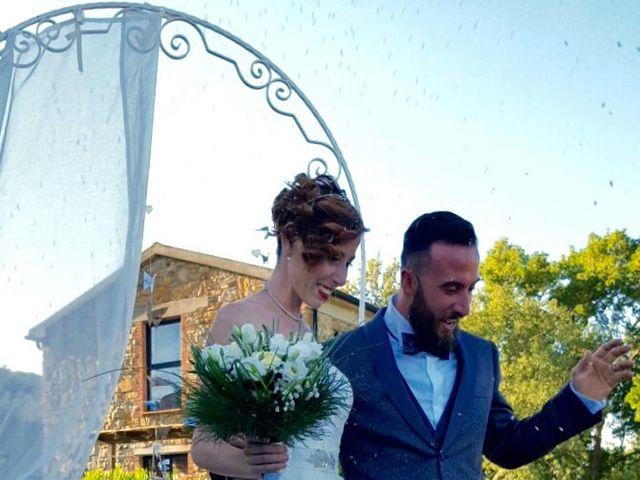 Il matrimonio di Flavio  e Adelaide  a Gavorrano, Grosseto 9