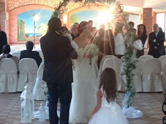 Il matrimonio di Francesco e Alessandra a Giardini-Naxos, Messina 2