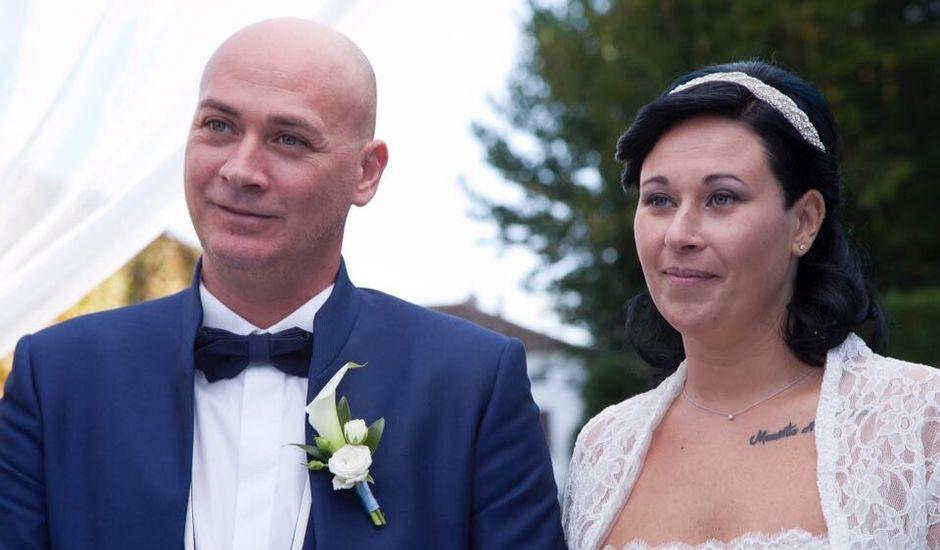 Il matrimonio di Andrea e Elisa a Porto Mantovano, Mantova