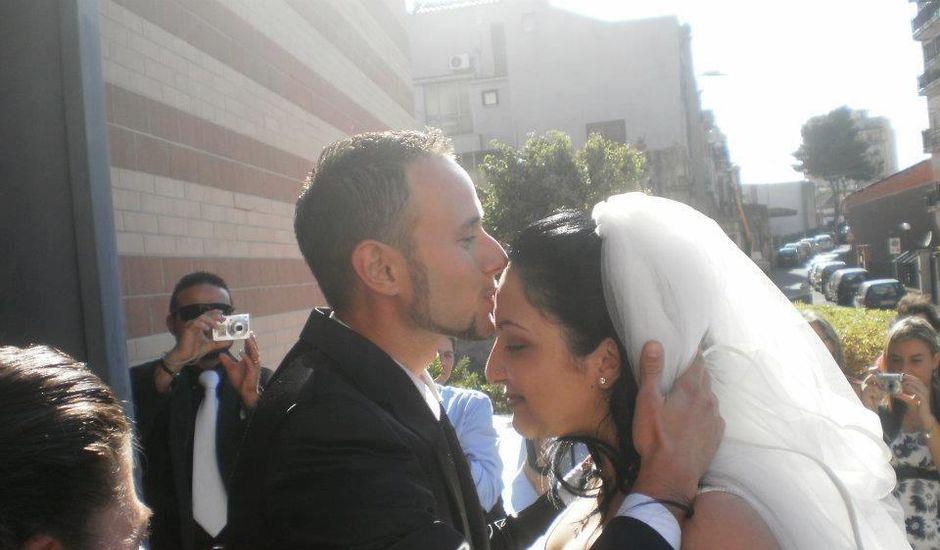 Il matrimonio di Ketty e Diego a Catania, Catania