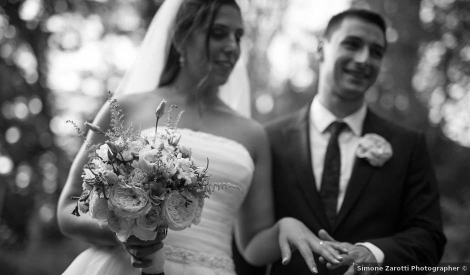 Il matrimonio di Paolo e Ania a Reggio nell'Emilia, Reggio Emilia