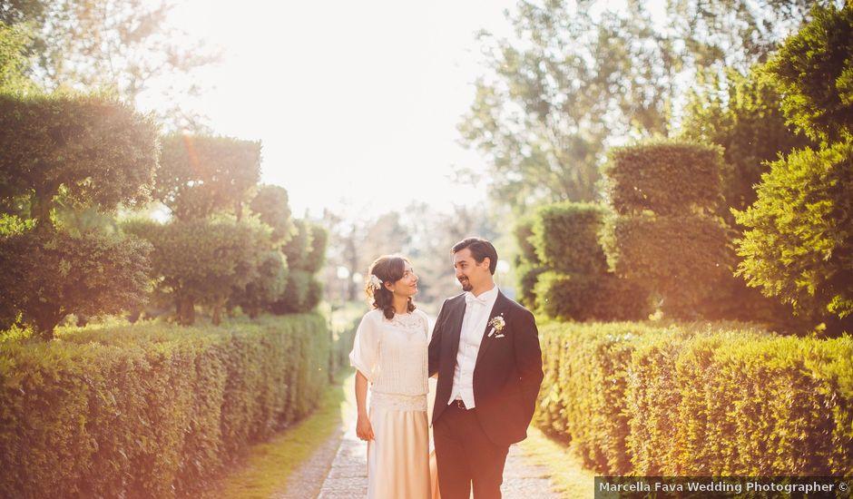 Il matrimonio di Alberto e Silvia a Reggio nell'Emilia, Reggio Emilia