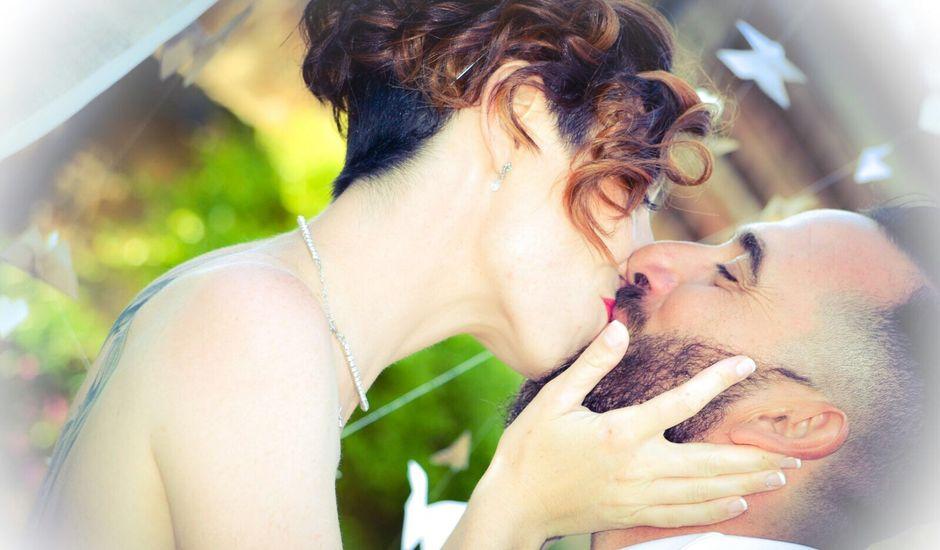 Il matrimonio di Flavio  e Adelaide  a Gavorrano, Grosseto