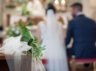 Le nozze di Ilaria e Claudio 1