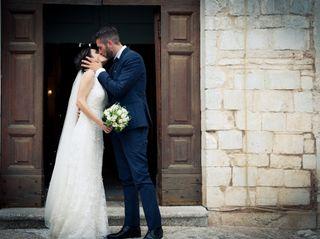 Le nozze di Ilaria e Claudio 3